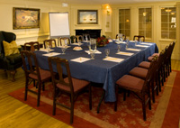 Meeting Room in Harbor Crest