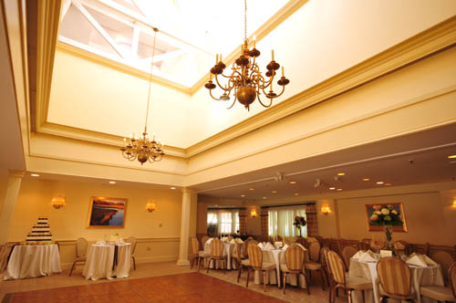 Wedding Receptions Banquets On The Maine Coast York Harbor Inn
