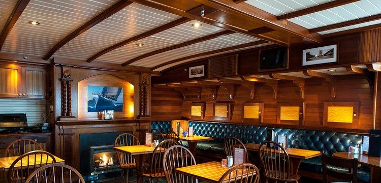 Key Image For Ship S Cellar Pub