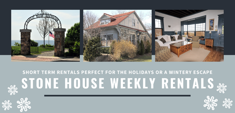 Key image for: Stone House Weekly Rentals