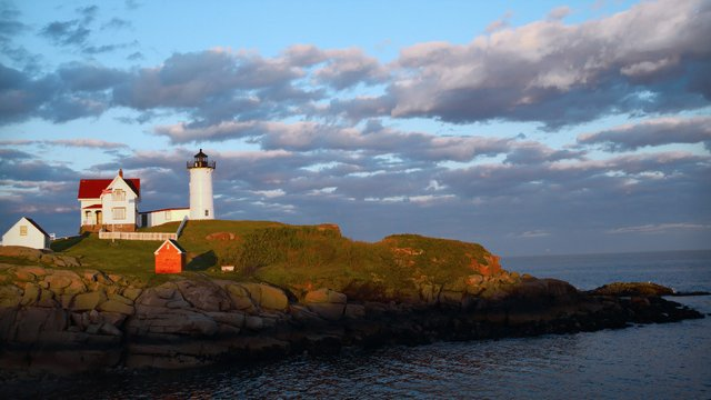 York Harbor Maine Area Attractions Things To Do York