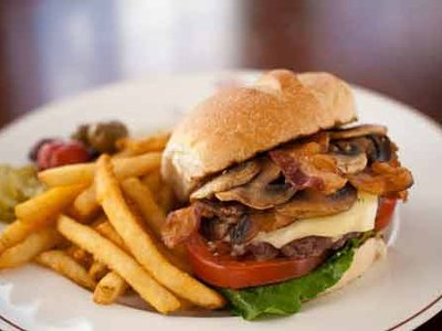 $6 Burgers!           Winter Pub Specials
