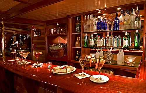 restaurant - oceanfront dining york harbor inn